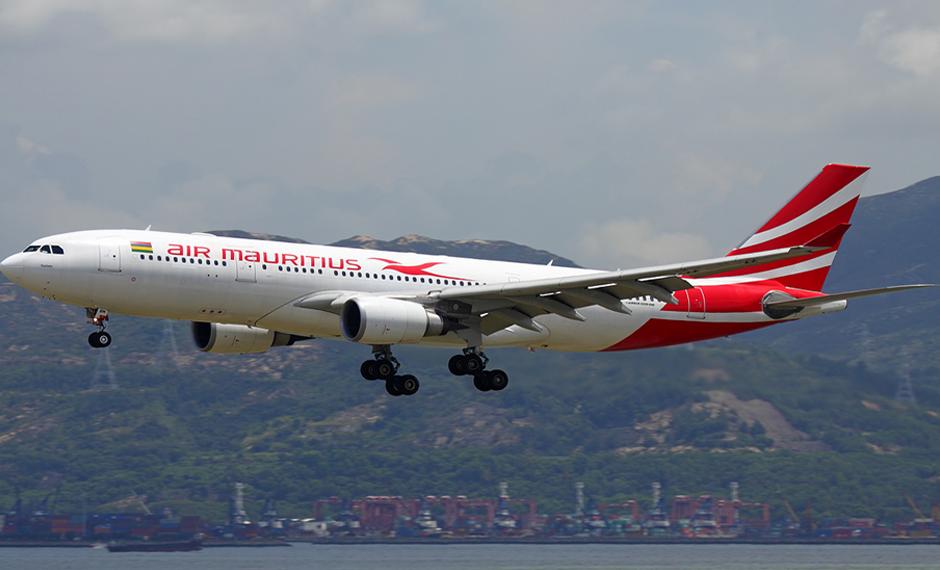 Air Mauritius: Cargo Office in Chennai, India - Airline